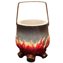 Front - Cauldron Mug - Mauna Loa - Open Edition