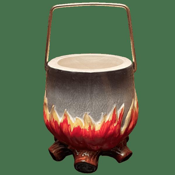 Front - Cauldron Mug - Mauna Loa - Open Edition