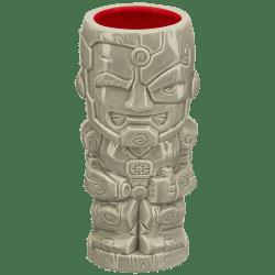 Front - Cyborg (DC Comics) - Geeki Tikis - 1st Edition