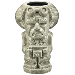 Front - Doc Brown (Back to the Future) - Geeki Tikis - 1st Edition
