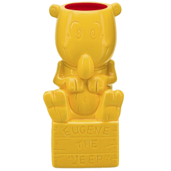 Front - Eugene the Jeep (Popeye) - Geeki Tikis - 1st Edition