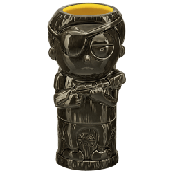 Front - Evil Morty (Rick and Morty) - Geeki Tikis - 1st Edition