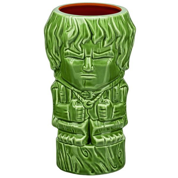 Front - Frodo (Lord of the Rings) - Geeki Tikis - 1st Edition