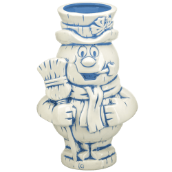 Front - Frosty the Snowman - Geeki Tikis - 1st Edition