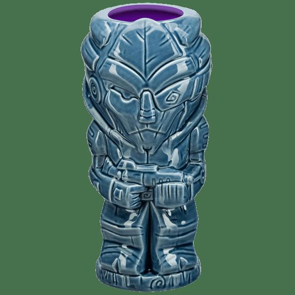 Front - Garrus (Mass Effect) - Geeki Tikis - 1st Edition