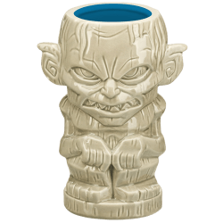 Front - Gollum (Lord of the Rings) - Geeki Tikis - 1st Edition
