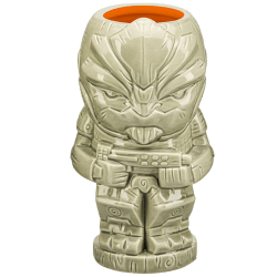 Front - Grunt (Mass Effect) - Geeki Tikis - 1st Edition