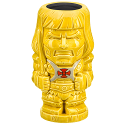 Front - He-Man (Masters of the Universe) - Geeki Tikis - 1st Edition