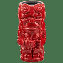 Front - Hellboy - Geeki Tikis - 1st Edition