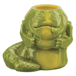 Front - Jabba the Hut (Star Wars) - Geeki Tikis - 1st Edition