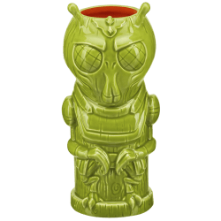 Front - Krombopulos Michael (Rick and Morty) - Geeki Tikis - 1st Edition