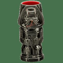 Front - Kylo Ren (Star Wars) - Geeki Tikis - 1st Edition