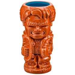 Front - Marty McFly (Back to the Future) - Geeki Tikis - 1st Edition