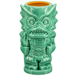 Front - Mer-Man (Masters of the Universe) - Geeki Tikis - 1st Edition