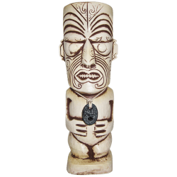 Front - Molokai - Mai-Kai - Bone Edition