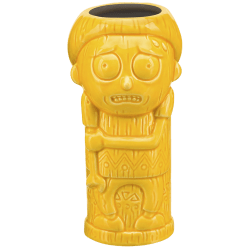 Front - Morty (Rick and Morty) - Geeki Tikis - 1st Edition