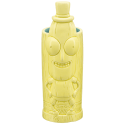 Front - Mr. Poopy Butthole (Rick and Morty) - Geeki Tikis - 1st Edition