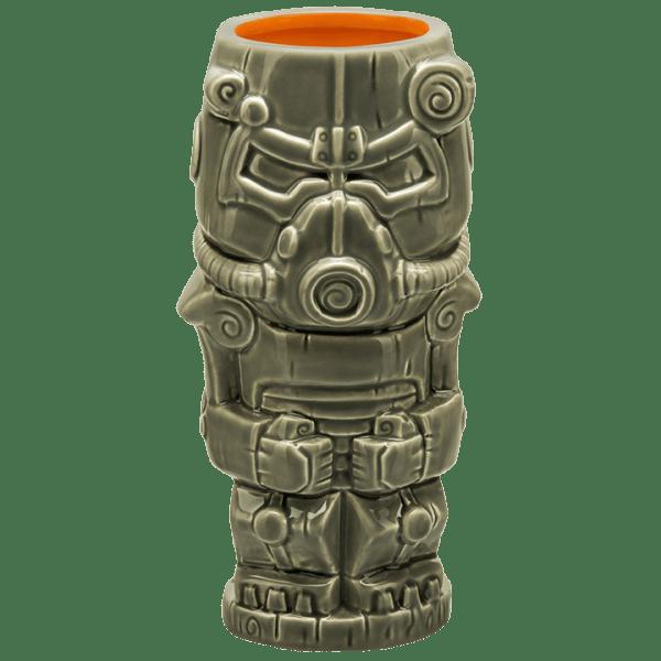 Front - Power Armor (Fallout) - Geeki Tikis - 1st Edition