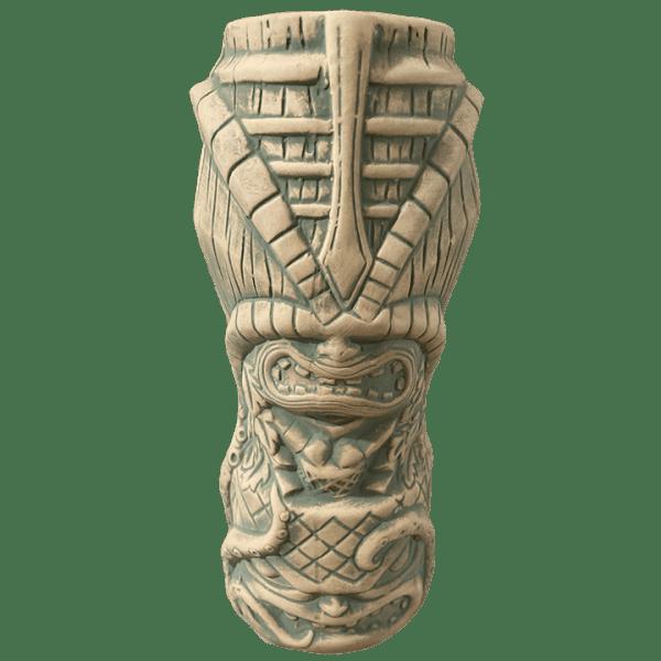 Front - Signature Mug Mora - Pagan Idol - Wiped Green Edition