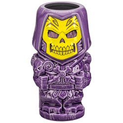 Front - Skeletor (Masters of the Universe) - Geeki Tikis - 1st Edition