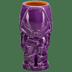 Front - Tali (Mass Effect) - Geeki Tikis - 1st Edition
