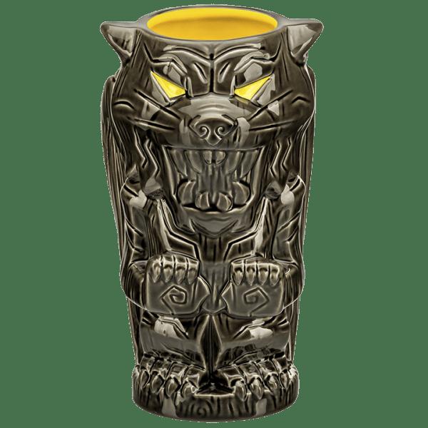 Front - TigerBat (Tiger Army) - Geeki Tikis - 2nd Edition (V2)