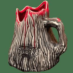 Front - Volcano Mug - Coco Joe's - Open Edition