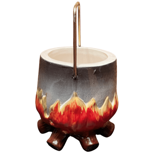 Side - Cauldron Mug - Mauna Loa - Open Edition