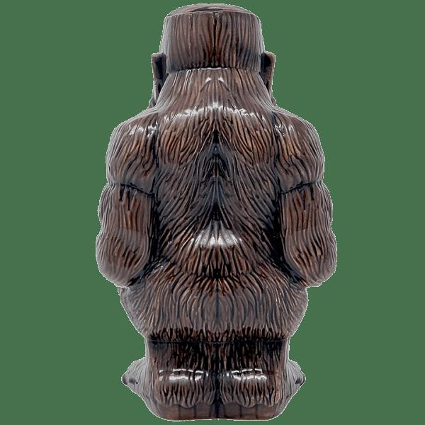 Back - Godzilla vs. Kong Kong Tiki Mug - Mondo - Skull Island Variant