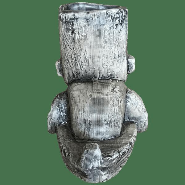 Back - Off To S.E.A. Tangaroa - Outl1n3 Island - Test Glaze Edition