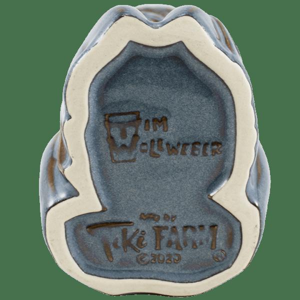 Bottom - Hina Keahi - Tiki Farm - Blue Edition