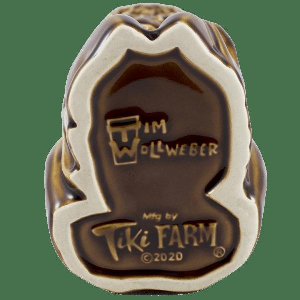 Bottom - Hina Keahi - Tiki Farm - Brown Edition