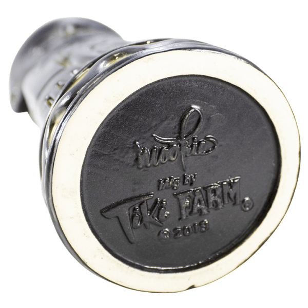 Bottom - Laikim Tiki Mug - Tiki Farm - Open Edition