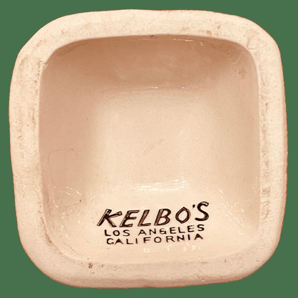 Bottom - Slender Smiley Mug - Kelbo's - Open Edition