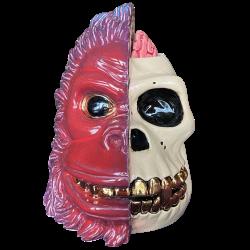 Front - Anatomical Ape - Munktiki - BurgundyMaroon Edition