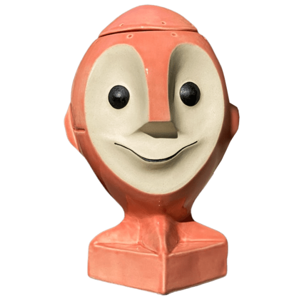 Front - Atom Bob - Coxswain Dunsel - Mod Coral Edition