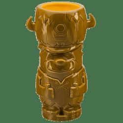 Front - Barney Flintstone (Flintstones) - Geeki Tikis - 1st Edition