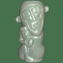 Front - Brew Monkey - Munktiki - Green Edition