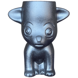 Front - Chihuahua - Munktiki - Black Friday Edition