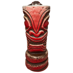Front - Cobra Fang v2.0 - Tiki-Ti - Blood n Sand Edition