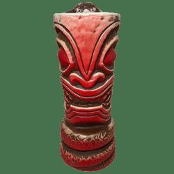 Front - Cobra Fang v2.0 - Tiki-Ti - Blood n Sand Edition