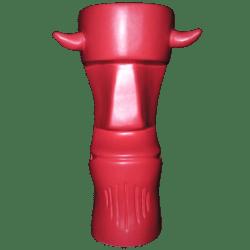 Front - Evil Bastard - Munktiki - Red Edition
