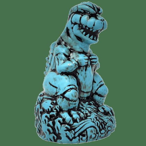 Front - Godzilla 74 - Mondo - Heat Ray Variant