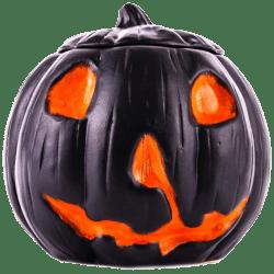 Front - Halloween Tiki Mug - Mondo - Devil's Eyes Variant
