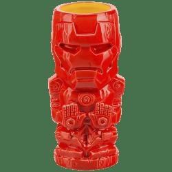 Front - Iron Man (MARVEL) - Geeki Tikis - 1st Edition