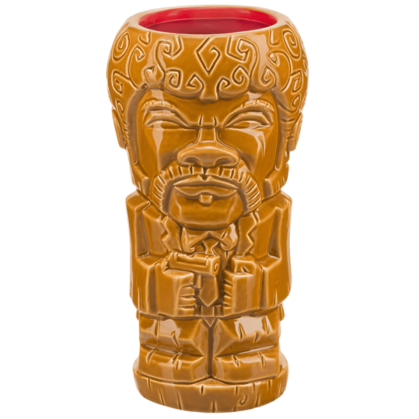 Front - Jules (Pulp Fiction) - Geeki Tikis - 1st Edition