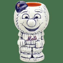 Front - Mr. Met (Major League Baseball) - Geeki Tikis - 1st Edition