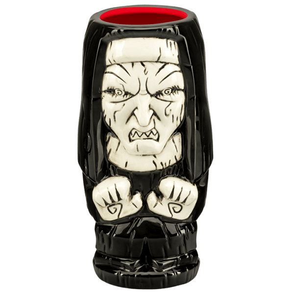 Front - Nun (Conjuring) - Geeki Tikis - 1st Edition