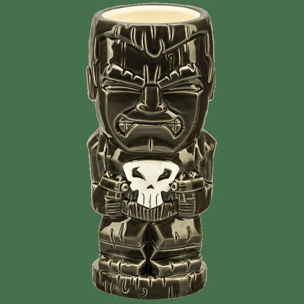 Front - Punisher (MARVEL) - Geeki Tikis - 1st Edition