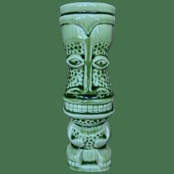 Front - Short Ratongo - SHAG - Green Edition